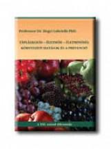 TÁPLÁLKOZÁS - ÉLETMÓD - ÉLETMINŐSÉG - KÖRNYEZETI HATÁSOK ÉS A PREVENCIÓ - - Ekönyv - HEGYI GABRIELLA DR.