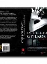 GYILKOS TÁNC - ANITA BLAKE, VÁMPIRVADÁSZ - - Ekönyv - HAMILTON, LAURELL K.