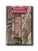 BUDAPEST ÉPITÉSZETE - TÖRTÉNELMI SÉTÁK - - Ekönyv - VADAS JÓZSEF