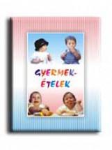GYERMEKÉTELEK - Ekönyv - CANISSA KIADÓ