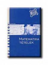MATEMATIKA TÉTELEK - ÚJ ÉRETTSÉGI - - Ekönyv - CORVINA KIADÓ