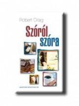 SZÓRÓL SZÓRA - Ekönyv - CRAIG, ROBERT