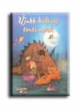 ÚJABB KÜLÖNÖS TÖRTÉNETEK - Ekönyv - FRÖHLICH KFT.
