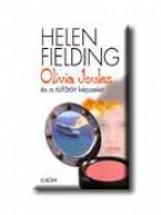 OLIVIA JOULES ÉS A TÚLFŰTÖTT KÉPZELET - Ekönyv - FIELDING, HELEN