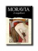 A MEGALKUVÓ - Ekönyv - MORAVIA, ALBERTO
