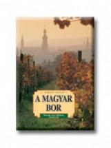 A MAGYAR BOR - Ekönyv - BÁRÁNY ISTVÁN
