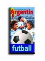 ARGENTIN FUTBALL - Ekönyv - DÉNES TAMÁS-MÁCSIK VIKTOR