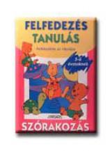 FELFEDEZÉS, TANULÁS, SZÓRAKOZÁS - 5-6 ÉVESEKNEK - SÁRGA-RÓZSASZIN - - Ekönyv - PASSAGE K.