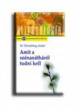 AMIT A SZÉNANÁTHÁRÓL TUDNI KELL - Ebook - HIRSCHBERG ANDOR