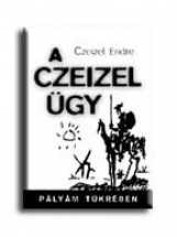 A CZEIZEL-ÜGY - PÁLYÁM TÜKRÉBEN - Ekönyv - CZEIZEL ENDRE DR.
