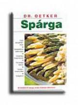 SPÁRGA - Ekönyv - OETKER DR.