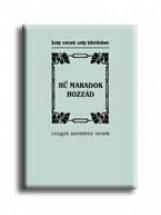 HŰ MARADOK HOZZÁD - LENGYEL SZERELMES VERSEK - - Ekönyv - GENERAL PRESS KFT.