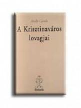 A KRISZTINAVÁROS LOVAGJAI - Ebook - SZULY GYULA