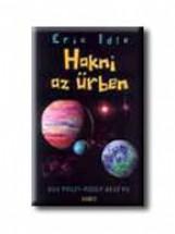 HAKNI AZ ŰRBEN - Ekönyv - IDLE, ERIC