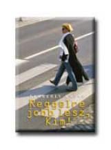 REGGELRE JOBB LESZ, KIM! - Ekönyv - KNESS, KIMBERLY
