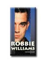 ROBBIE WILLIAMS - Ekönyv - ROCHY ÉS TÁRSA BT. (VIKTÓRIA KIADÓ)