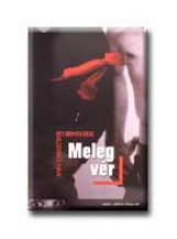MELEG VÉR - VÖRÖS-FEKETE KÖNYVEK - - Ekönyv - HENSHER, ANN-CHRISTINE