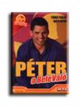 PÉTER, A BELEVALÓ - Ekönyv - TOMKA TIVADAR-BARTA GÁBOR