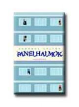 PANELHALMOK - Ekönyv - SUMONYI ZOLTÁN