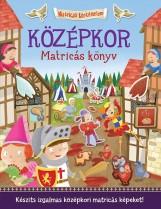 KÖZÉPKOR MATRICÁS KÖNYV - MATRICÁS TÖRTÉNELEM - Ekönyv - POZSONYI PAGONY KFT.