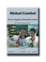 A LOS ANGELES CHRONICLE-SZTORI - Ekönyv - CRAWFORD, MICHAEL