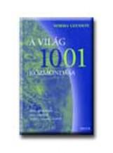 A VILÁG 1001 KÖZMONDÁSA - Ekönyv - GLEASON, NORMA