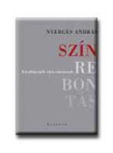 SZINREBONTÁS - Ebook - NYERGES ANDRÁS