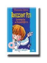 ROSSZCSONT PETI BECSAPJA A FOGTÜNDÉRT - Ekönyv - SIMON, FRANCESCA