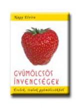 GYÜMÖLCSÖS INYENCSÉGEK - Ekönyv - NAGY ELVIRA