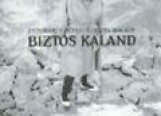 BIZTOS KALAND - Ekönyv - ESTERHÁZY PÉTER-CZEIZEL BALÁZS