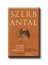 MINDIG LESZNEK SÁRKÁNYOK - Ekönyv - SZERB ANTAL