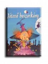JÓTEVŐ BOSZORKÁNY - Ekönyv - FRÖHLICH KFT.