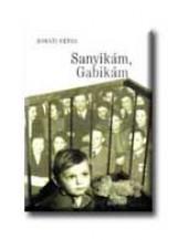SANYIKÁM, GABIKÁM - Ekönyv - BÁNÁTI PÉTER