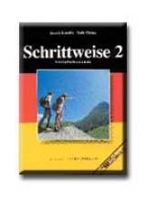 SCHRITTWEISE 2. - KÖZÉPHALADÓKNAK - Ekönyv - 56411