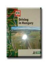 AUTÓVAL MAGYARORSZÁGON - ANGOL (DRIVING IN HUNGARY) - Ekönyv - ATHENAEUM KÖNYVKIADÓ KFT