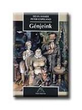GÉNJEINK - OSIRIS KÖNYVTÁR - - Ekönyv - HAMER, DEAN-COPELAND, PETER