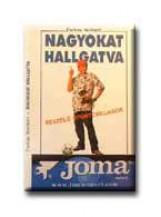 NAGYOKAT HALLGATVA - Ekönyv - FARKAS NORBERT