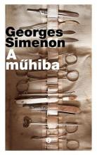 A MŰHIBA - Ekönyv - SIMENON, GEORGES
