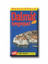 A DALMÁT TENGERPART - MARCO POLO - - Ekönyv - CORVINA KIADÓ