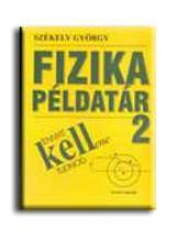 FIZIKA PÉLDATÁR 2. - ENNYIT KELLENE TUDNOD - - Ekönyv - SZÉKELY GYÖRGY