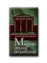 MAGYARORSZÁG MÚZEUMAI - Ekönyv - VINCE KIADÓ