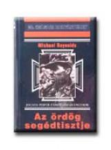 AZ ÖRDÖG SEGÉDTISZTJE - Ekönyv - REYNOLDS, MICHAEL