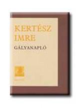 GÁLYANAPLÓ - - Ekönyv - KERTÉSZ IMRE