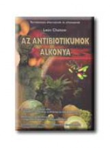 AZ ANTIBIOTIKUMOK ALKONYA - Ekönyv - CHAITOW, LEON