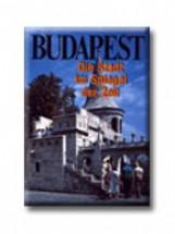 BUDAPEST - NÉMET (IM SPIEGEL DER ZEIT) - Ekönyv - SZÁRAZ GYÖRGY