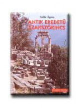 ANTIK EREDETŰ SZAKSZÓKINCS - Ekönyv - SZŐKE ÁGNES
