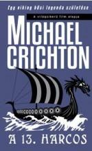 A 13. HARCOS - Ekönyv - CHRICHTON, MICHAEL