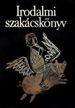 Irodalmi szakácskönyv - Ekönyv - Erdős M./Krúdy Gy./Thomas Mann/Tömörkény István