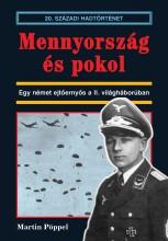 MENNYORSZÁG ÉS POKOL - Ekönyv - PÖPPEL, MARTIN
