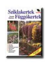 SZIKLAKERTEK - FÜGGŐKERTEK - Ekönyv - KLEINER, EWALD